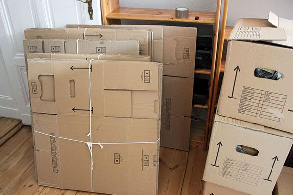 Housleys Packing Materials image