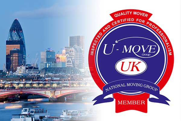 Comprehensive Global Moving and Relocation Services