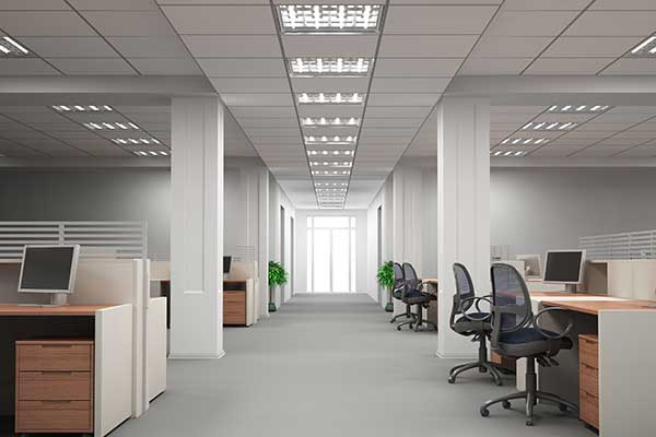 Sheffield Commercial furniture movers image