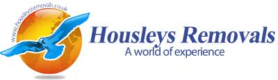 Housleys Removals